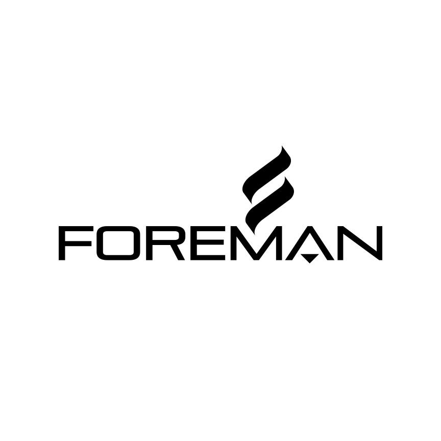 BW_foreman Logo