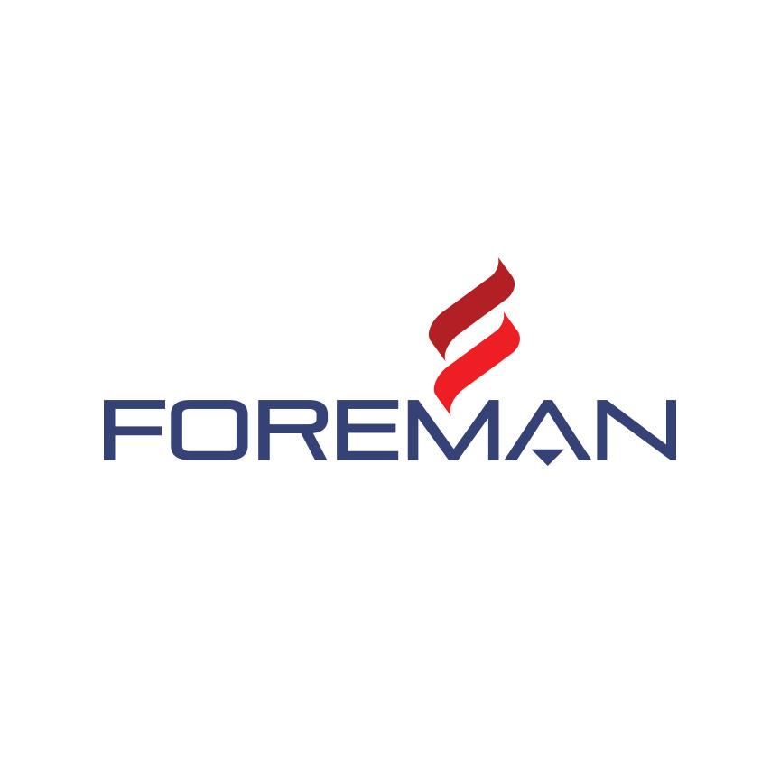 Foreman Logo
