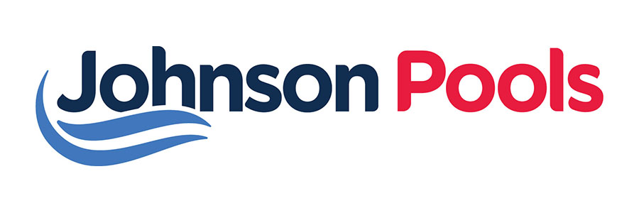 Johnson Pools Logo