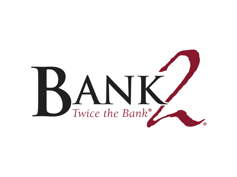 Design Bank Twist.Bank 2 Logo Chad Rogez Design