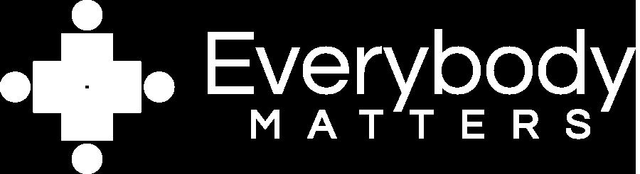 Everybody Matters Logo