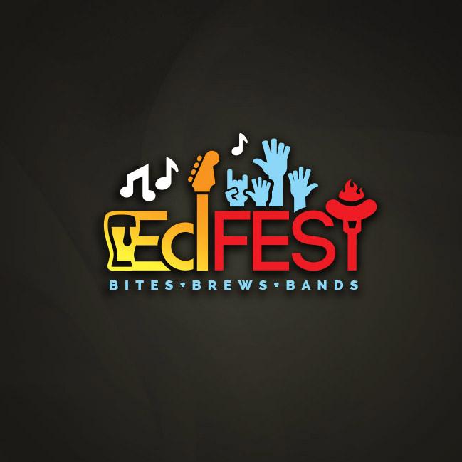 Edfest • Music Festival Campaign