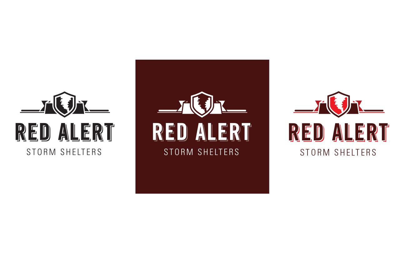 Red Alert Logo3
