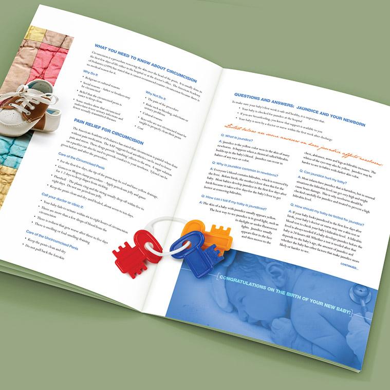 Newborn Brochure
