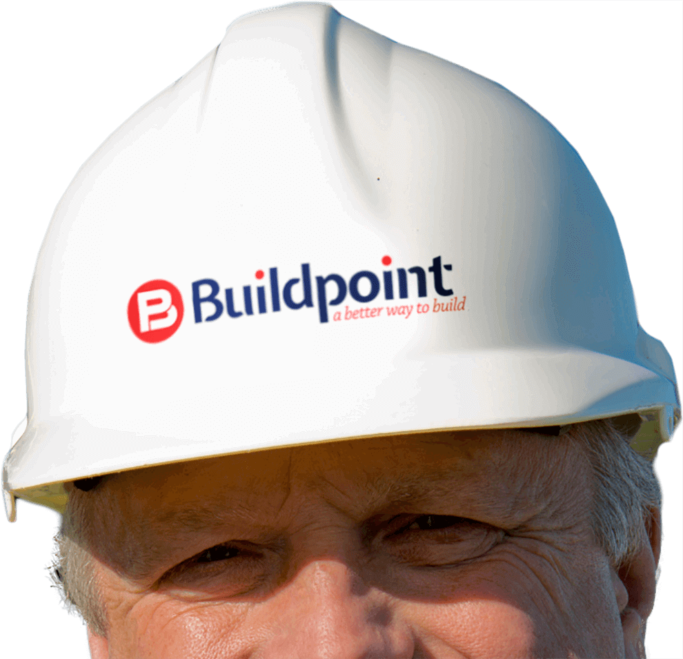Buildpoint Logo Design