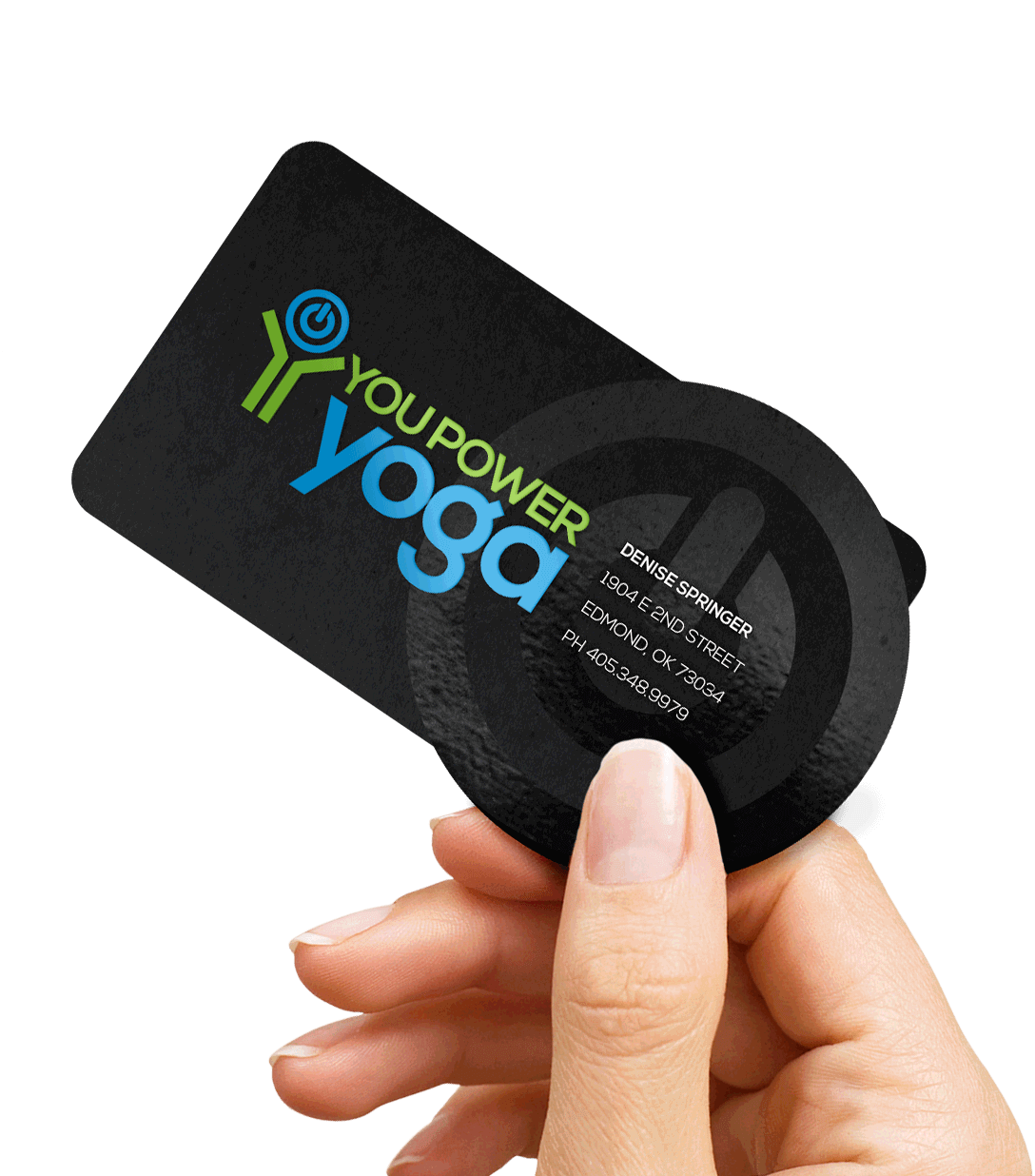 Business Card - Logo Design
