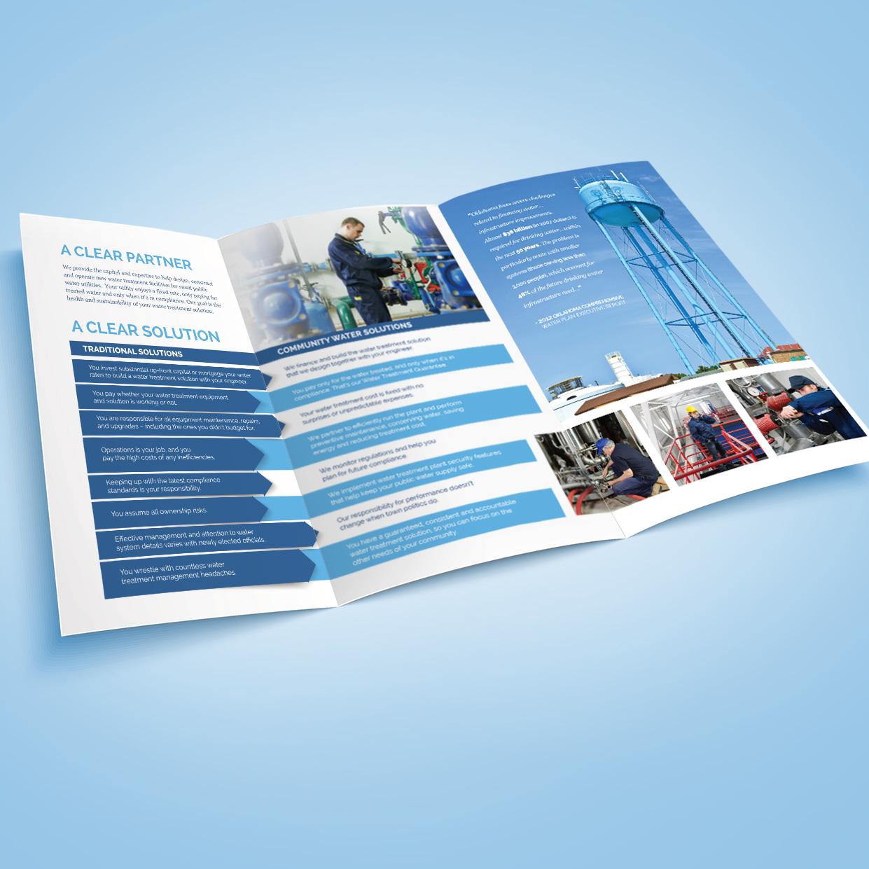 CWS Brochure