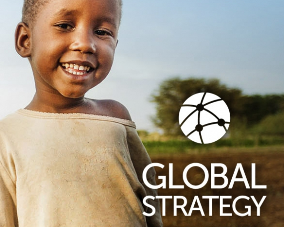 Global Strategy Visual Identity